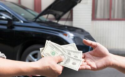 Выкупаем авто в Туле и области